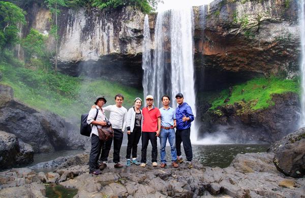 Gia Lai: Kích cầu du lịch bằng những tour tuyến hấp dẫn