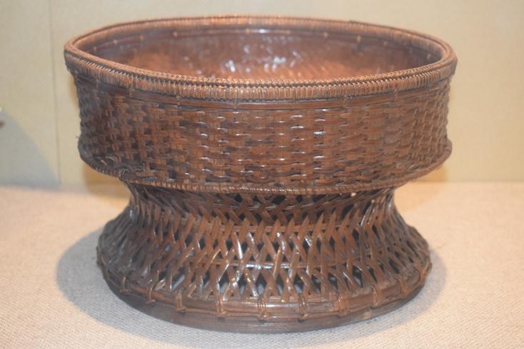 Pa điền xang, chiếc mâm lễ nghĩa của người Bru-Vân Kiều