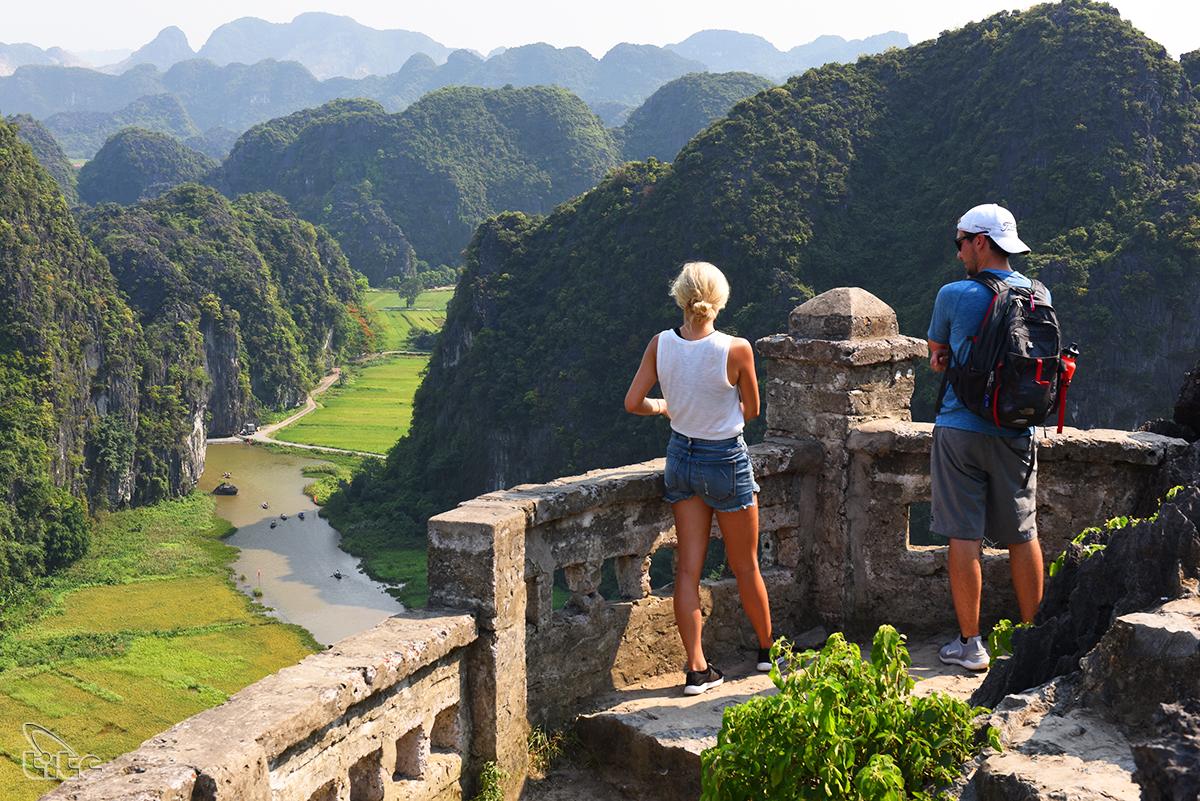 Ninh Bình lọt top những địa điểm du lịch bụi tốt nhất thế giới năm 2020