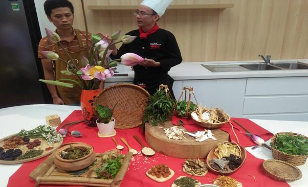 Ẩm thực Đông Y, ẩm thực của tương lai