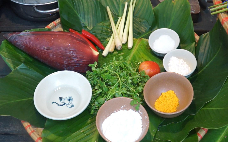 Thưởng thức ẩm thực chay tại Yên Tử
