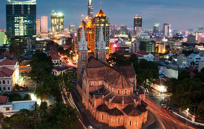 Thành phố Hồ Chí Minh chuẩn bị phát động Chương trình kích cầu du lịch nội địa vào đầu tháng 6