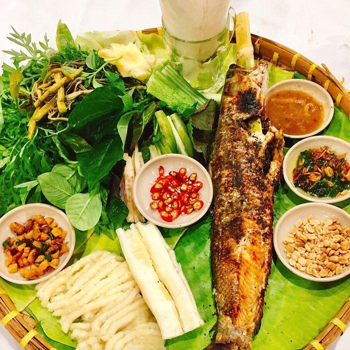 Nhà hàng - Quán ăn ở Vĩnh Long