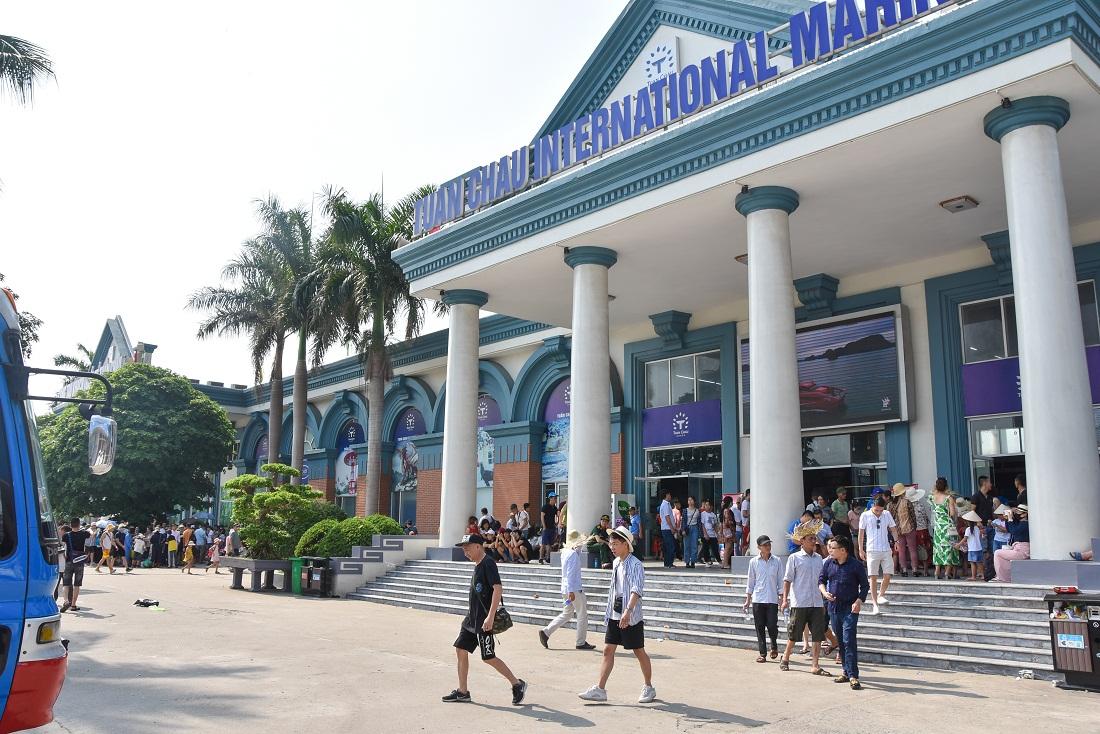 Du lịch Quảng Ninh khởi động mạnh mẽ sau đại dịch