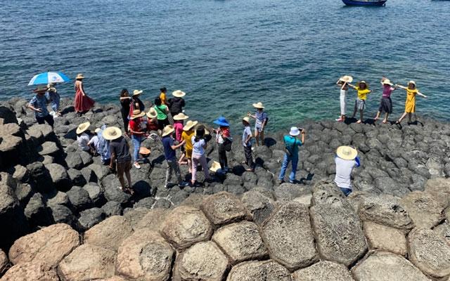 Phú Yên và Gia Lai hợp tác kích cầu du lịch nội địa