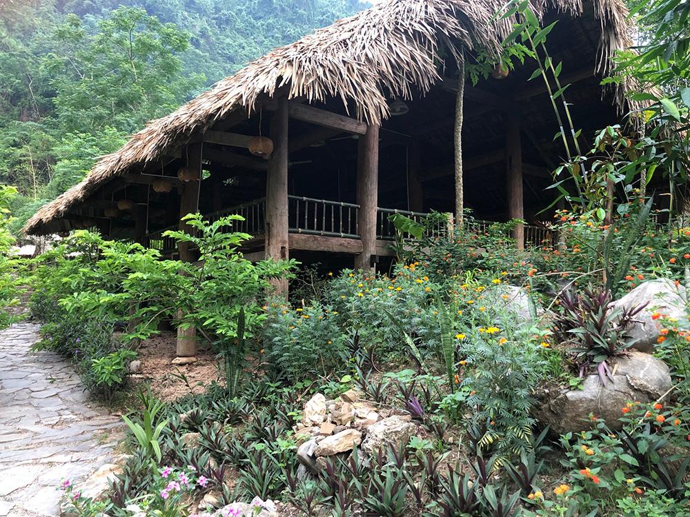 Trải nghiệm homestay Lâm Bình – Tuyên Quang