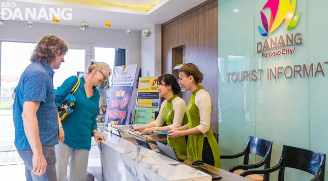 Đà Nẵng: Hỗ trợ cơ sở lưu trú du lịch phục hồi hoạt động kinh doanh