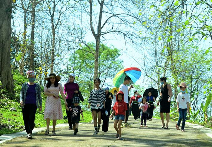 Hướng đi cho du lịch Ðiện Biên sau mùa dịch