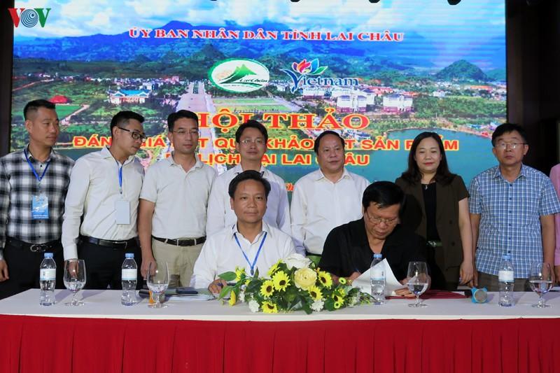 Nhiều giải pháp kích cầu du lịch Lai Châu