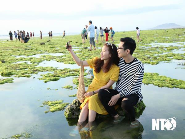 Ninh Thuận: Nâng cao chất lượng các sản phẩm du lịch