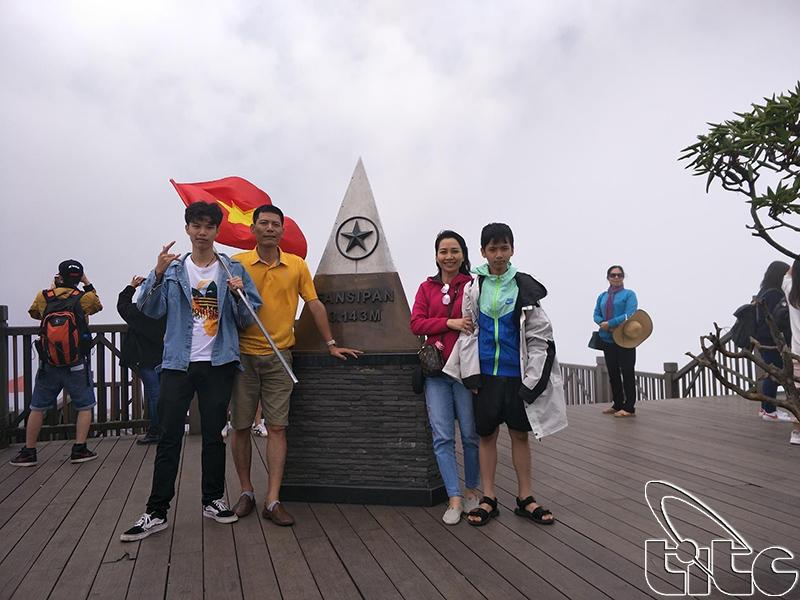 Chinh phục đỉnh Fansipan – Nóc nhà Đông Dương