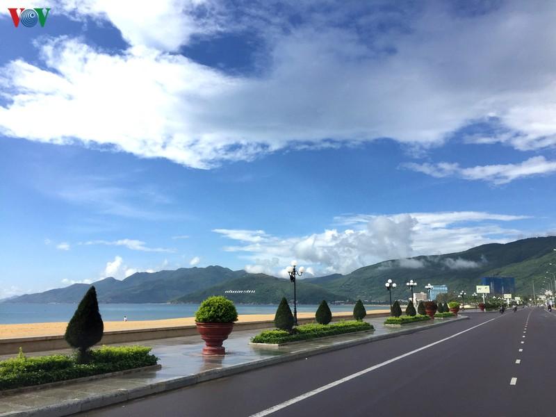 Đến Quy Nhơn để cảm nhận vẻ đẹp của chốn bồng lai