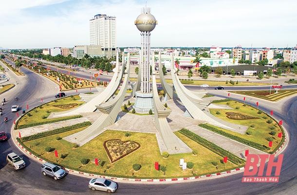Thành lập Trung tâm Văn hóa, Thông tin, Thể thao và Du lịch TP. Thanh Hóa