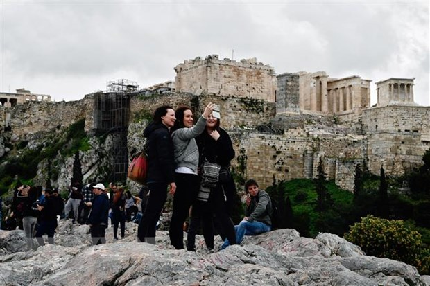 Hy Lạp sẵn sàng chào đón du khách trở lại trong mùa Hè
