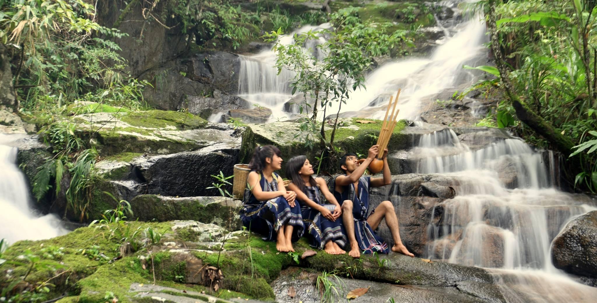 Vườn quốc gia Bidoup – Núi Bà tổ chức cuộc thi nhiếp ảnh năm 2020