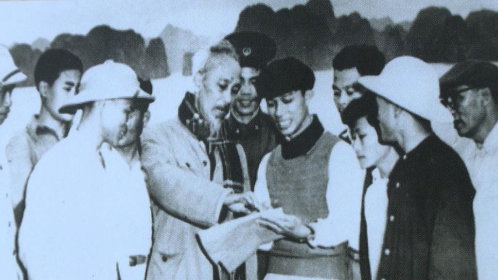 Ngày 09/7/1960 – Dấu son lịch sử đánh dấu sự ra đời Du lịch Việt Nam