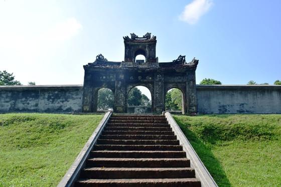 Chỉnh trang để mời gọi du khách khám phá cụm di tích Hổ Quyền-Voi Ré độc nhất Việt Nam