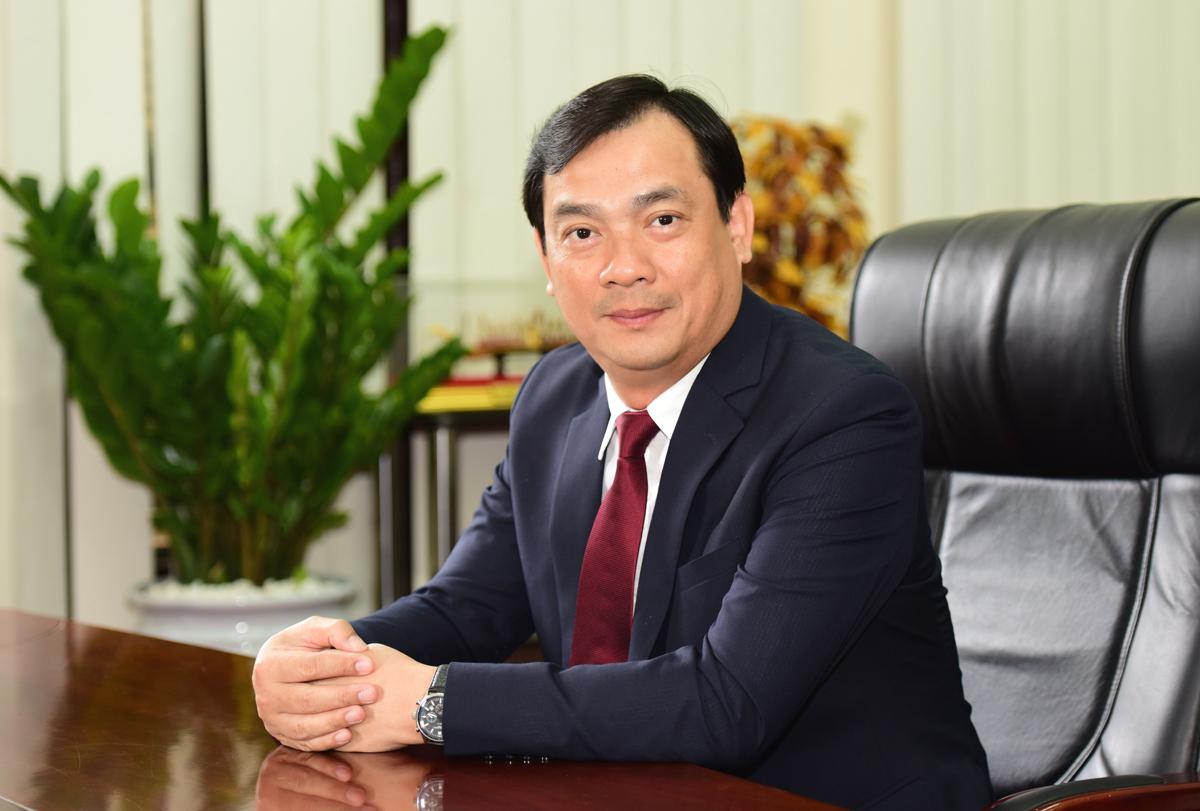 Thông điệp của Tổng cục trưởng Nguyễn Trùng Khánh nhân dịp Kỷ niệm 60 năm thành lập ngành Du lịch Việt Nam (09/7/1960 – 09/7/2020)