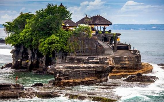 Indonesia đón khách quốc tế trở lại Bali từ 11/9