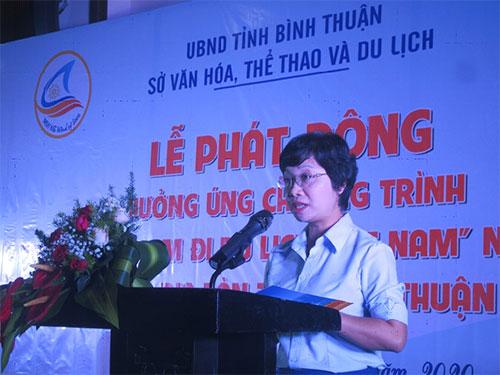 Cuộc thi viết, sáng tác ảnh, video clip về du lịch Bình Thuận