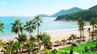 Đòn bẩy cho du lịch Nha Trang (Khánh Hòa) cất cánh