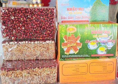 Để ẩm thực trở thành đặc sản du lịch Cao Bằng