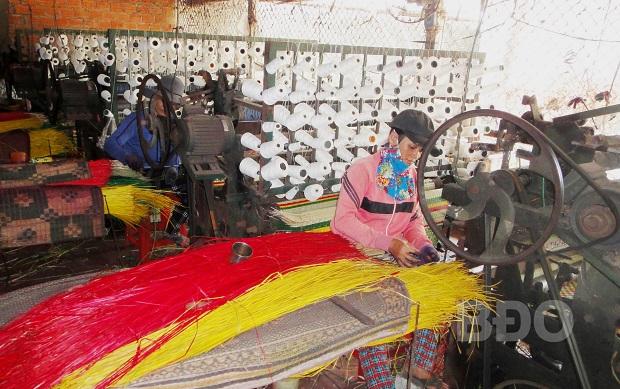 Bình Định: Bảo tồn các giá trị văn hóa làng nghề - Giữ gìn nét đẹp quê hương