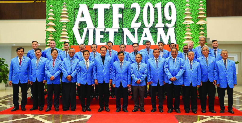 Quan hệ hợp tác quốc tế về du lịch ngày càng mở rộng, vị thế du lịch Việt Nam trên thế giới được khẳng định