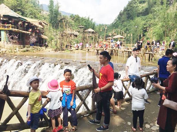 Nhiều hoạt động kích cầu, quảng bá du lịch Lào Cai năm 2020
