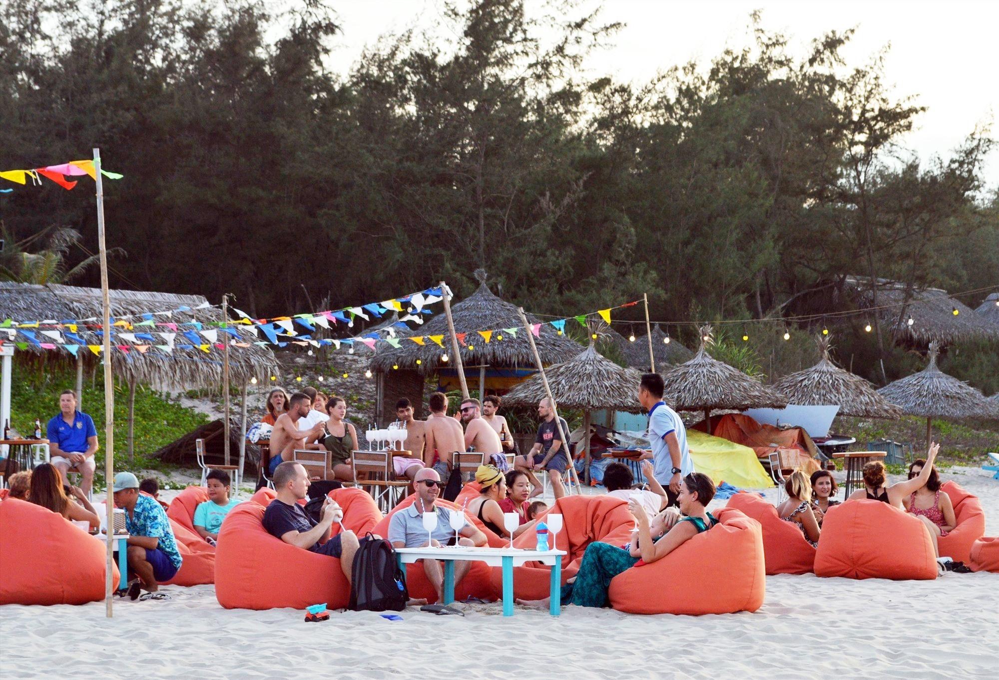 Quảng Nam: Sắp diễn ra lễ hội ẩm thực và âm nhạc biển An Bàng