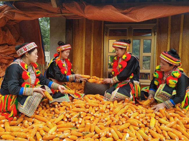 Tiềm năng du lịch Khau Hán, Tuyên Quang