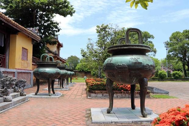 Thừa Thiên-Huế: Nhiều giải pháp thúc đẩy du lịch 6 tháng cuối năm