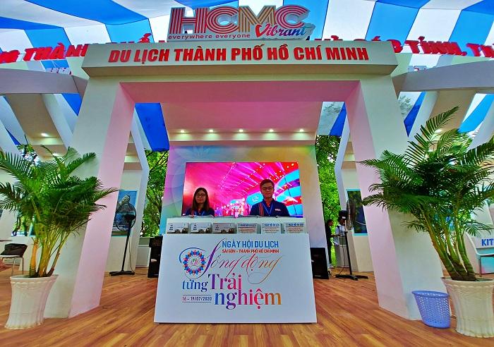 Những điểm nhấn đáng nhớ của Ngày hội Du lịch thành phố Hồ Chí Minh lần thứ 16