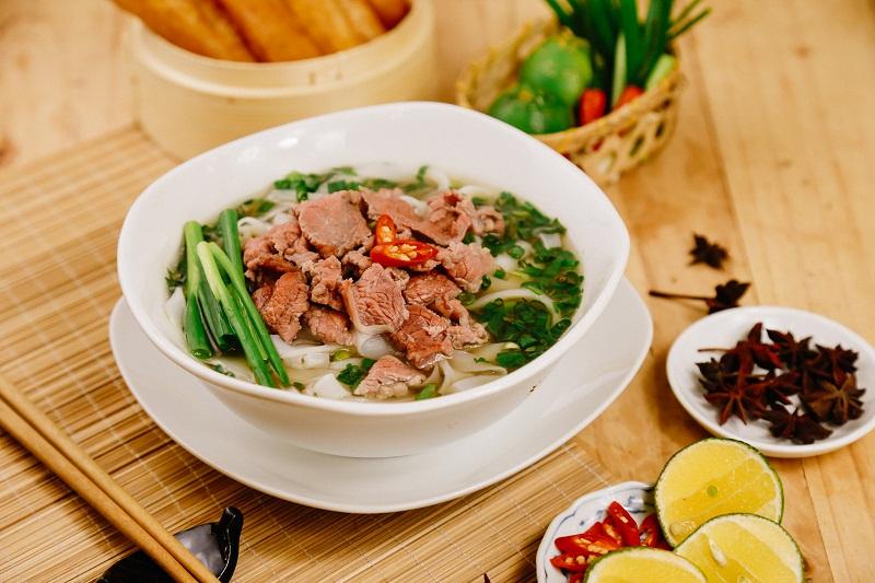 Tinh hoa ẩm thực Việt Nam – từ truyền thống đến giải thưởng danh giá quốc tế