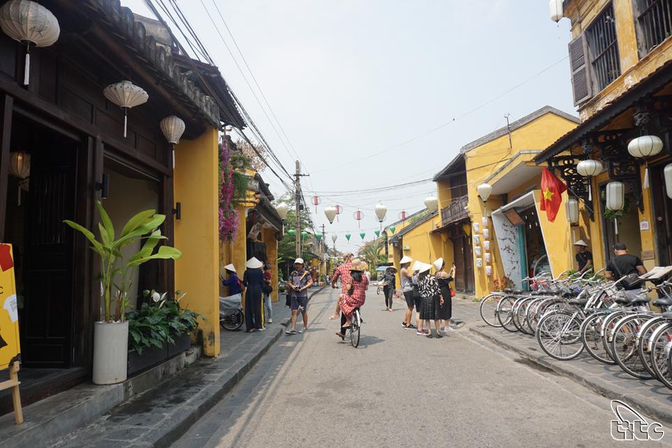 Lãnh đạo tỉnh Quảng Nam gửi thư mong Quý du khách cảm thông
