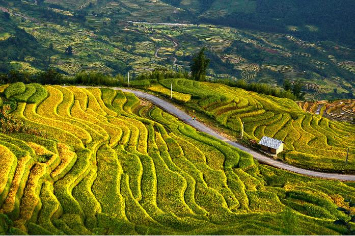 Xây dựng khu đô thị du lịch biên giới ở Lào Cai