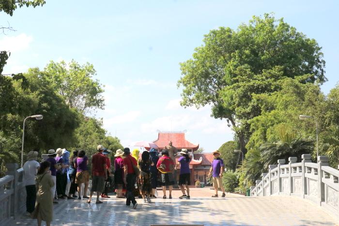 Du lịch Bình Định khởi sắc sau dịch Covid-19