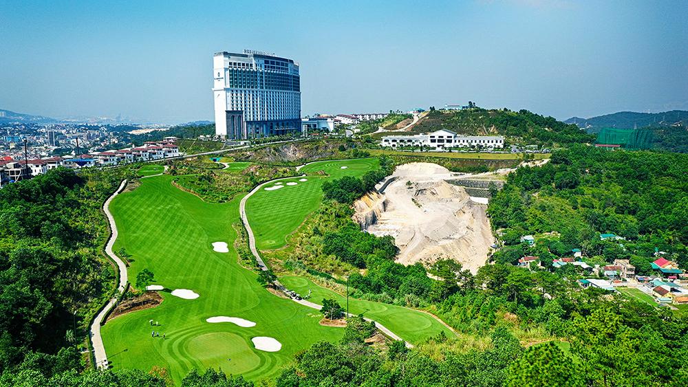 Quảng Ninh: Phát triển các sản phẩm du lịch đẳng cấp