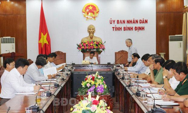 Bình Định từ 0 giờ ngày 28/7: Cách ly y tế người đến, về từ Đà Nẵng, Quảng Ngãi