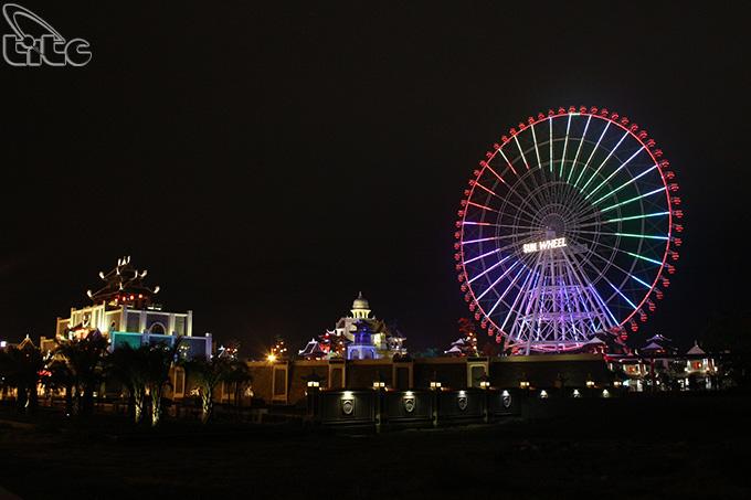 Asia Park- Công viên châu Á mở cửa đón khách trở lại từ ngày 02/7/2020