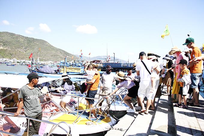 Khánh Hòa: Thấp thỏm vì dịch Covid-19