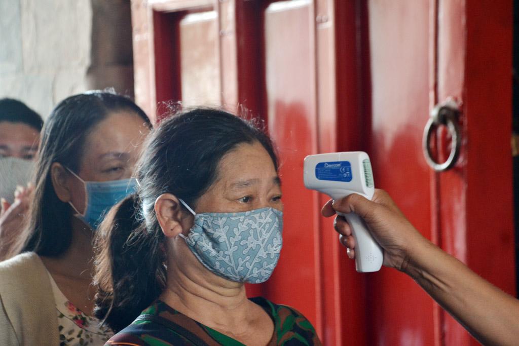 Thừa Thiên Huế: Yêu cầu thực hiện nghiêm các biện pháp để phòng chống COVID-19