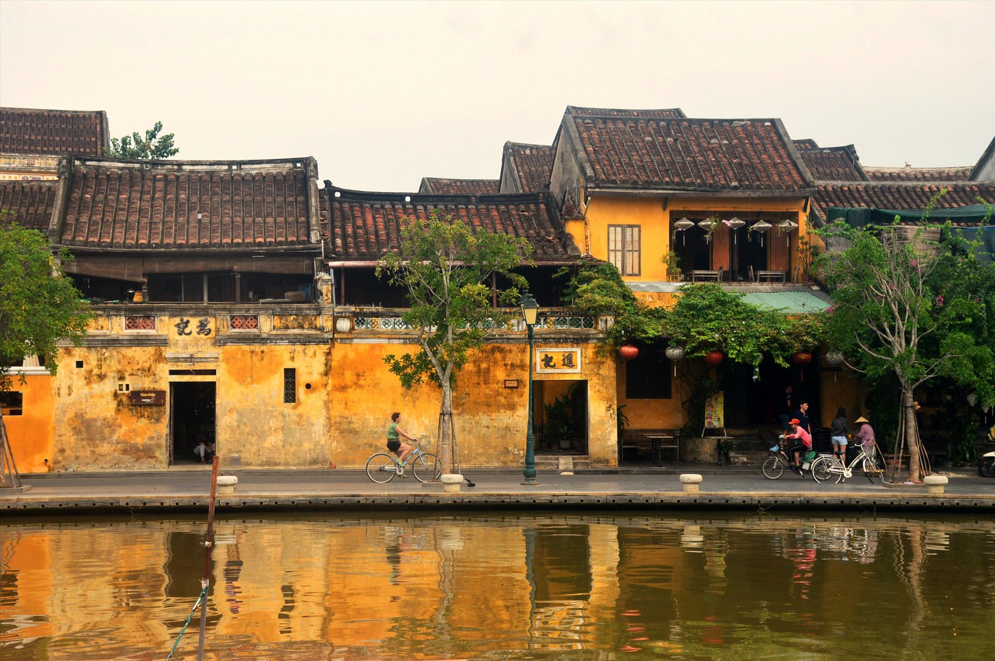 Hội An được bình chọn top 25 đô thị du lịch tuyệt vời nhất thế giới