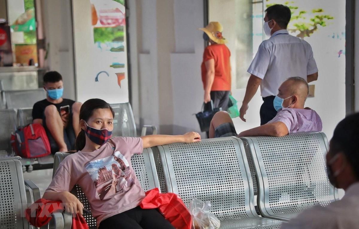 Hà Nội: Tạm dừng các chương trình du lịch đến địa phương đang có dịch