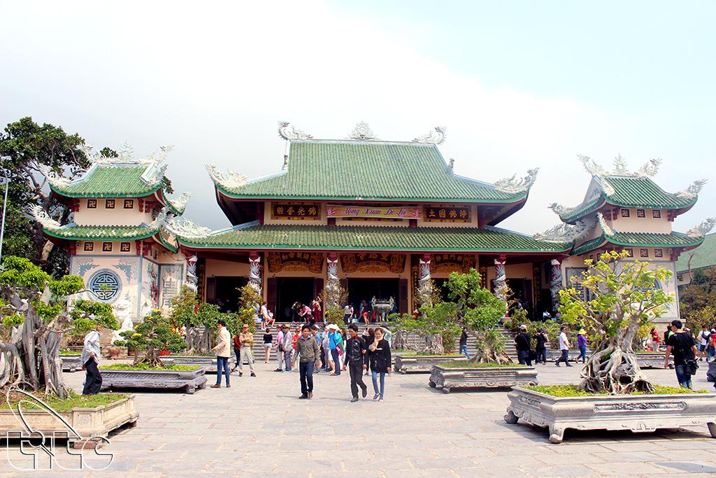 Đà Nẵng: Bảo đảm vệ sinh môi trường và an toàn cho người dân, du khách