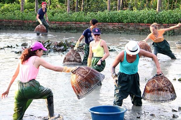 Du lịch cộng đồng ở Quảng Ninh: Nhiều tiềm năng phát triển
