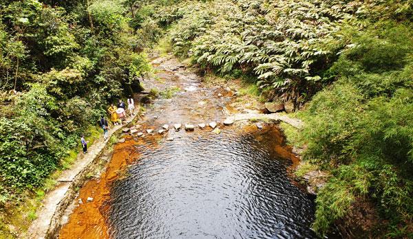 Công nhận 8 điểm du lịch trên địa bàn thị xã Sa Pa