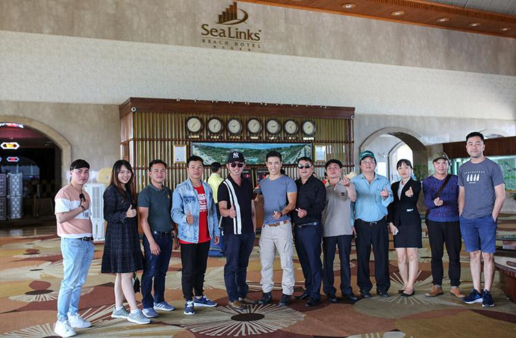 Lâm Đồng khảo sát thị trường du lịch Bình Thuận