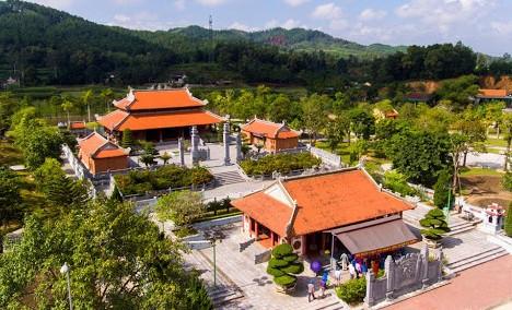Truông Bồn: Địa chỉ đỏ giáo dục giá trị lịch sử văn hóa trường tồn