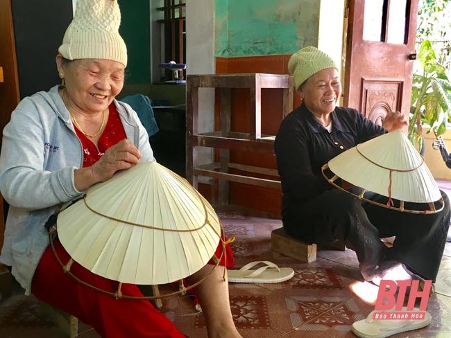 Độc đáo những làng nghề truyền thống ở xứ Thanh